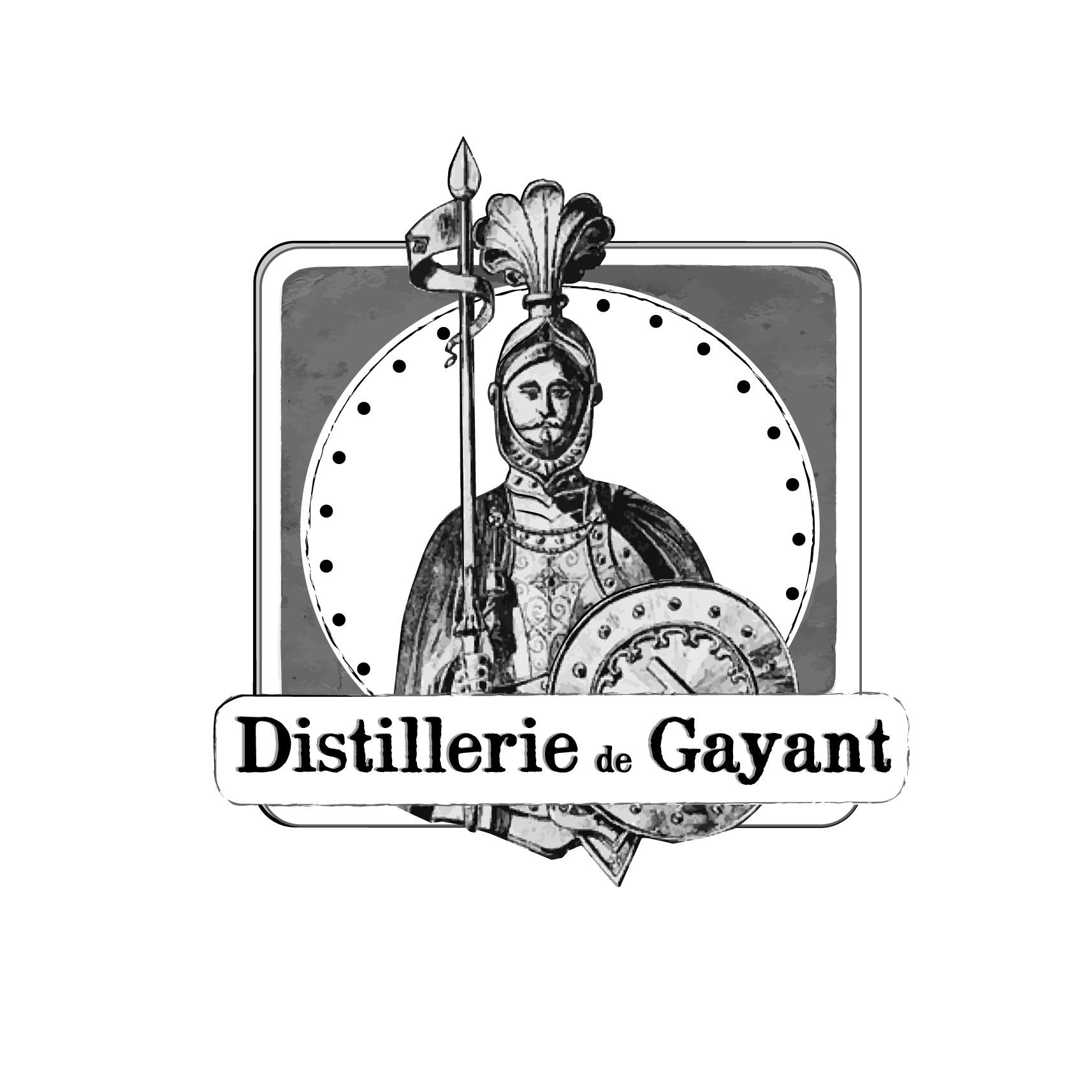 Distillerie de Gayant